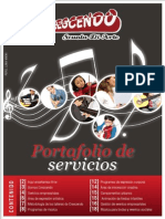 Crescendo Revista