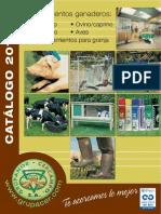 Material Gana Dero 2012
