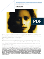 80grados.net-A Julia Sin Lgrimas de Pedro Mir