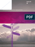 The Essential Guide to Reinsurance Updated 2013
