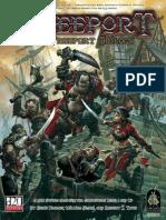 Adventure - Freeport - The Freeport Trilogy - Five Year Anniversary Edition[1]