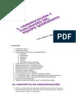 Comunicacion y Cualidades Del Equipo Quirurgico