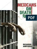 Mexicans on Death Row by Ricardo Ampudia