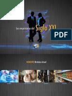 Presentacion Del Plan de Negocios 2013