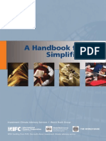 Handbook of Tax Simplification - Web Version