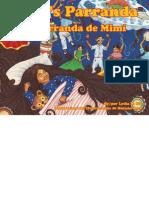 Mimi's Parranda / La Parranda de Mimi by Lydia M. Gil