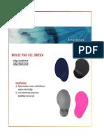 Mouse Pad Omega