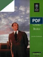 JK - Porque Construí Brasília