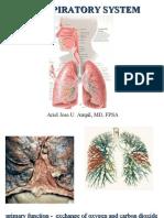 San Beda Respiratory System 9-15