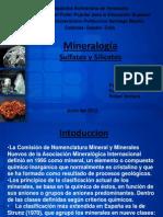 Diapositivas Mineralogia