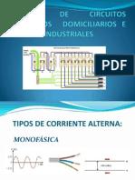Planos de Circuitos Electricos