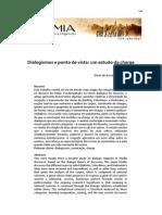 Dialogismos e Ponto de Vista p.244 263