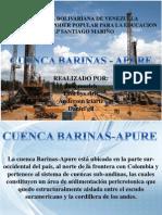 Cuenca Barinas-Apure Modificar