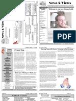 LPUMC News & Views-Oct 2009