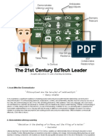 21st Century EdTech Leader