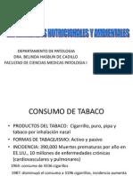 Enfermedades Ambientales y Nutricionales Belinda