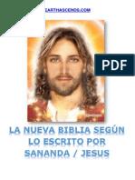 La Nueva Biblia