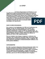 La Opep2222
