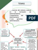 1er Clase Introduccion Al Proceso Administrativo
