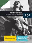 El Cine Como Destruccion - Kiju Yoshida