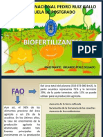 Biofertilizantes