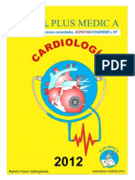 Cardiología Total exam coment  PLUS
