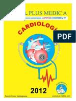 Cardiología Total exam coment  PLUS