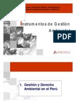 Dra Ada Alegre-Instrumentos de Gestion Ambiental