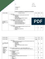 SSM- UnitateInvatare Si ProiectareCalendaristica - DA