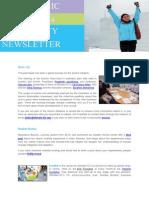 Feb Newsletter 2014