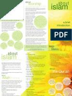 Waht is Islam?