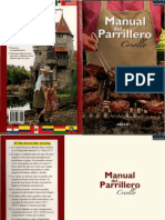 Manual Del Asador Criollo(Incompleto)