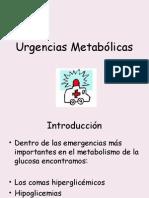 5. URGENCIAS METABOLICAS