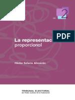 06 Representación política proporcional México 1977-2010 (H. Solorio Almazán, 2008) 56pp.