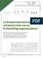 Harvard Business Review Italia 102011