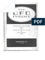 UFO Evidence 1964