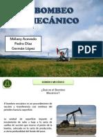 BOMBEO MECANICO. PRESENTACION.-1