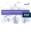 Definitive Guide to Lead Nurturing
