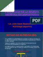 evaluacion nutricia diapo