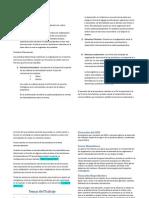 Estructura de proteínas, biologia