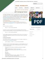 Hacking Websites Using SQLMAP _ HackingLoops Tutorials _ Learn Ethical Hacking Online - HackingLoops