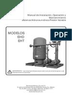 Manual Hidroneumaticos