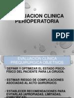2012-EVALUACION-CLINICA-PERIOPERATORIA.ppt