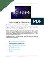 Tutorial Eclipse Para Novatos Java