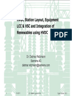 Cigre AUS 2011 HVDC & GridAccess Tutorial