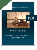 Drept Procesual Penal I