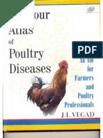 A Color Atlas of Poultry Diseases