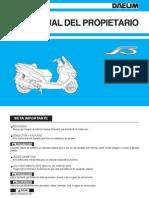Manual Propietario 356 0