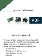 Sensors Stanford