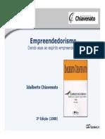 Slides Cap.1.PDF Empreendedorismo